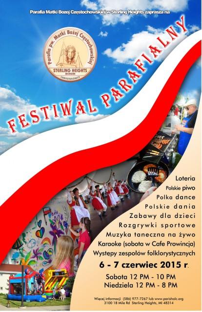 PLAKAT-FESTIWAL 2015-POLSKI
