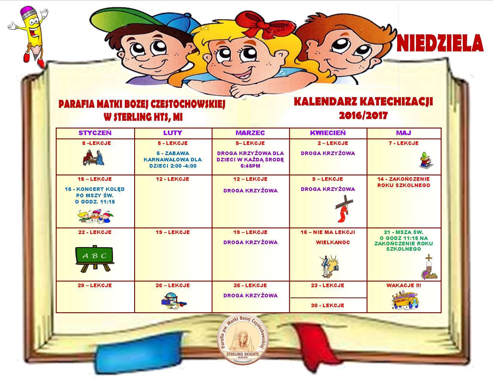 kalendarz-niedziela-2